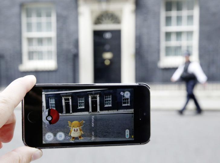 Фото №7 - Мания преследования: за что мы любим покемонов