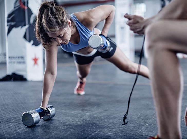 Фото №1 - Техника безопасности: как уберечь себя от спортивных травм