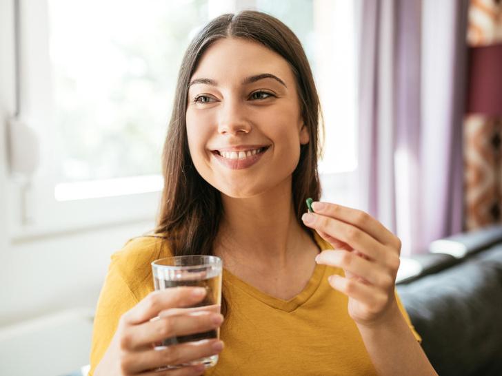 Фото №3 - От помощи иммунитету до похудения: что умеют биодобавки