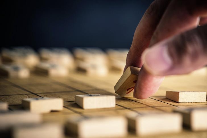 Фото №16 - Игротека: шахматная церемония