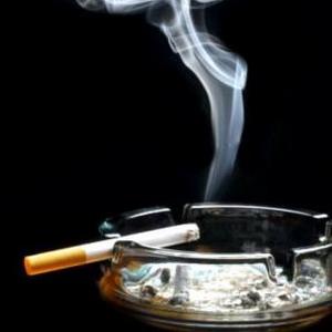 Фото №1 - Полоний в табаке