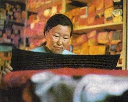 Фото №2 - Страницы тибетского атласа