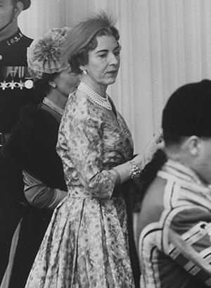 Фото №6 - Королевская свадьба #2: как выходила замуж «запасная» принцесса Маргарет