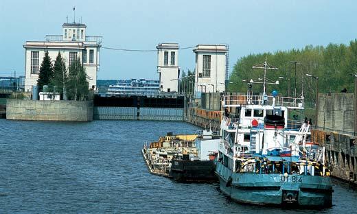 Фото №5 - Вверх по русскому Нилу