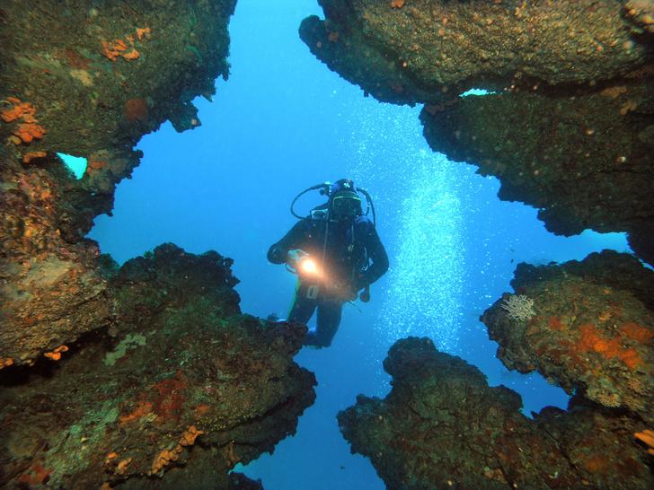 Фото №1 - Найдены следы древнейшего в Адриатике кораблекрушения