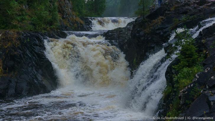 Фото №3 - Край тысячи озер: 10 мест, которые нужно обязательно посетить в Карелии