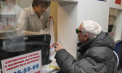 Фото №1 - В комздраве объяснили, почему петербургским льготникам не хватает лекарств и когда они появятся