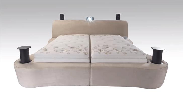 Фото №4 - Сон на миллион: 10 самых дорогих кроватей в мире