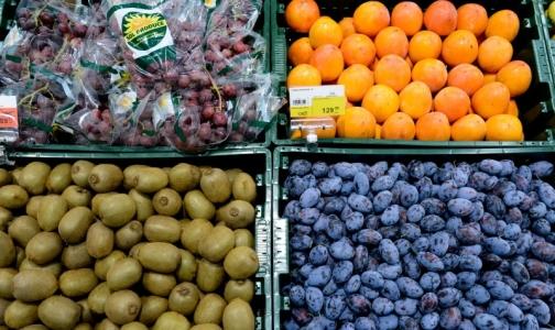 Фото №1 - В Роспотребнадзоре сказали, можно ли заразиться гриппом через завезенные фрукты и воду