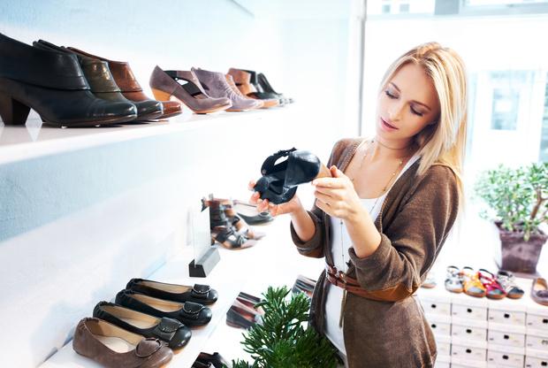 Фото №3 - 3 важных критерия при подборе обуви: советы экспертов