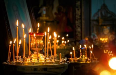 Служба на Пасху: основные правила поведения в церкви