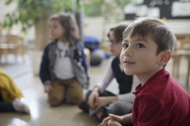 Фото №2 - Детские секреты: как маме узнать, что на душе у ребенка