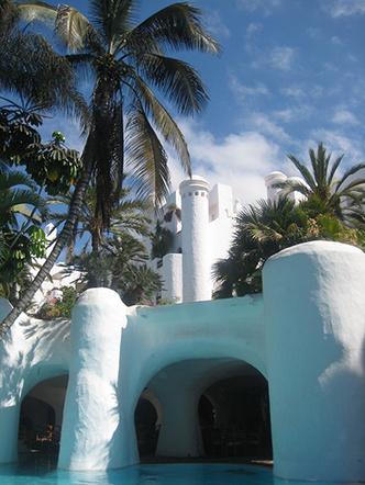 Фото №3 - Канарские острова: лето в подарок