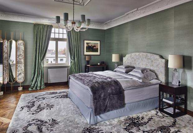 Фото №3 - Чтобы привлечь любовь: идеальная кровать по знаку зодиака