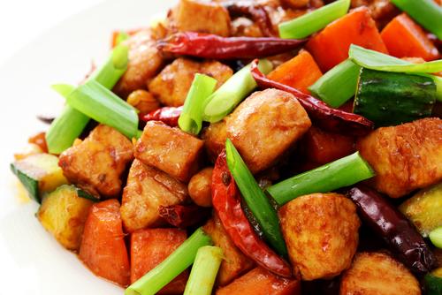 Фото №2 - Кухня императорского Китая. Три оригинальных рецепта