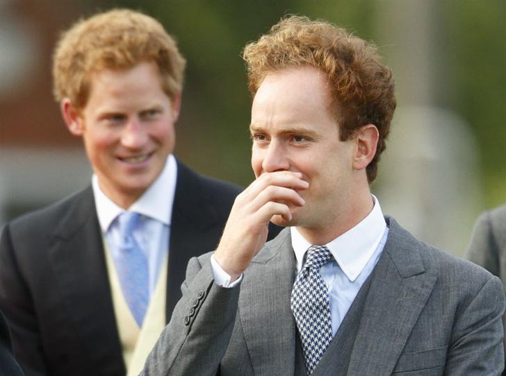 Фото №1 - Почему лучший друг принца Гарри был против его женитьбы на Меган