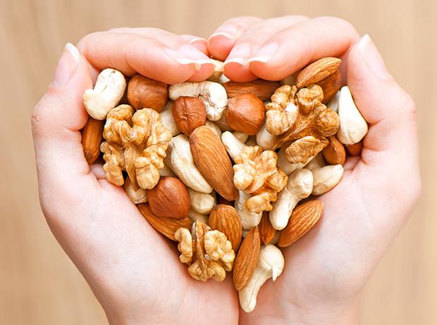 Фото №2 - Ореховый спас: 3 оригинальных рецепта с орехами