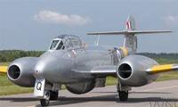 Фото №118 - Сравнение скоростей всех серийных истребителей Второй Мировой войны