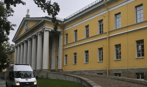 Фото №1 - В петербургской больнице открылось специализированное нефрологическое отделение