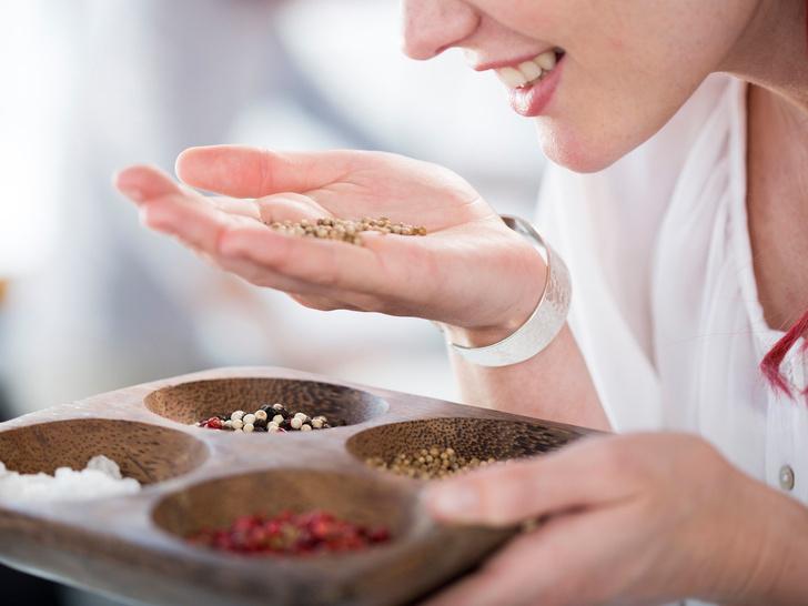 Фото №3 - Чудо-пряности: 6 плюсов острой еды для здоровья и настроения
