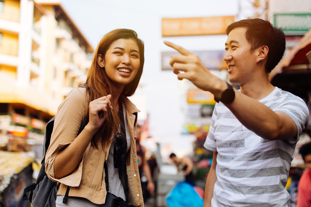 тайская улыбка, страна улыбок, культура Таиланда, имена тайцев