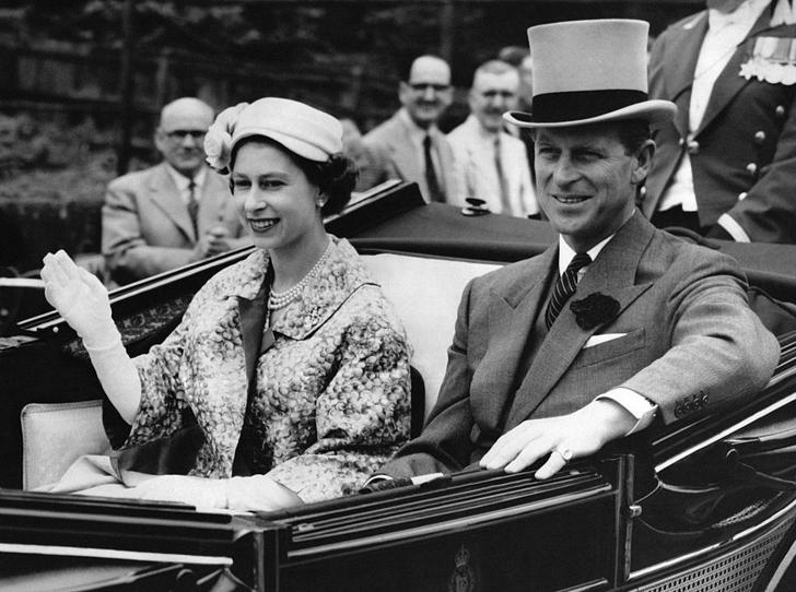 Фото №1 - Почему принц Филипп не получил титул короля-консорта