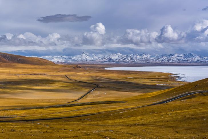 Фото №17 - Пересекая континенты: 8 самых длинных автодорог на планете