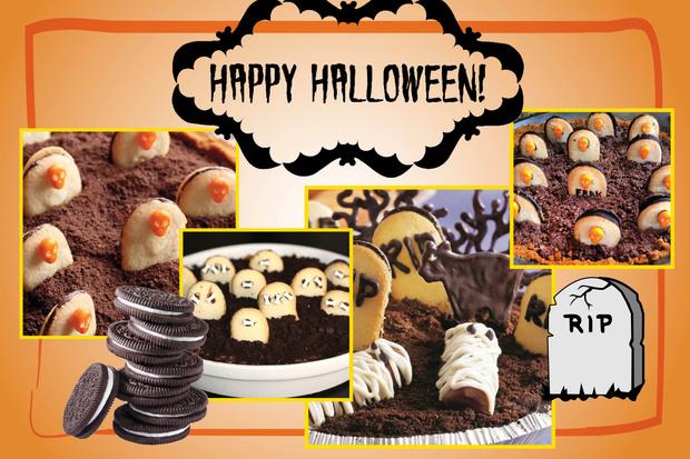 Фото №3 - 8 до жути вкусных рецептов на Хэллоуин: часть 1