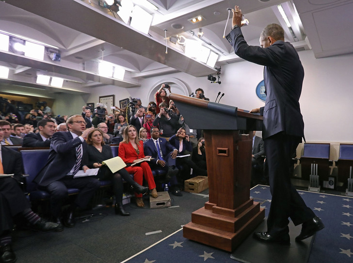 Фото №5 - 25 цитат Барака Обамы о жизни, политике и браке