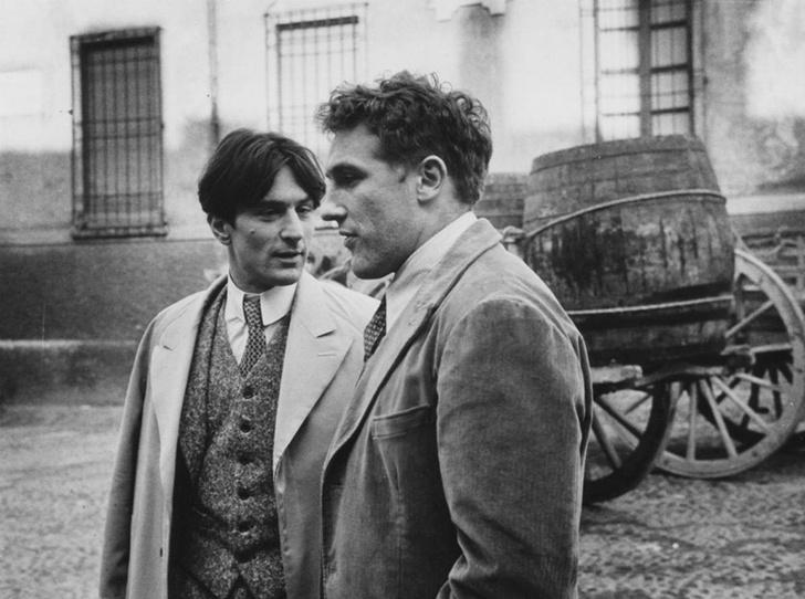Фото №8 - От «Конформиста» до «Мечтателей»: 6 культовых фильмов Бернардо Бертолуччи