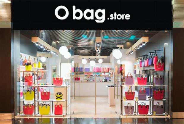 Фото №1 - В Москве открылся первый магазин бренда сумок-конструкторов O bag