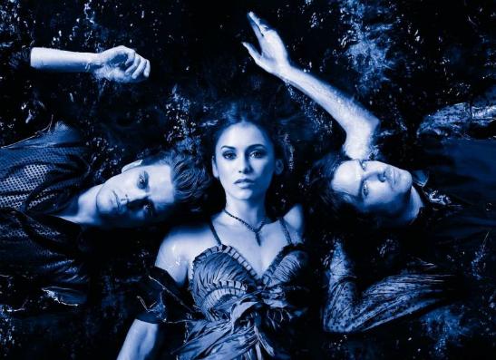 Фото №1 - Вышел новый трейлер шестого сезона «Дневников вампира»