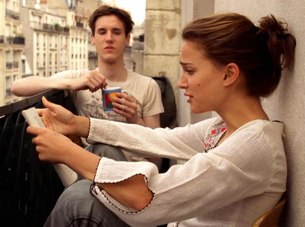Фото №1 - 8 французских романтических комедий, которые стоит посмотреть