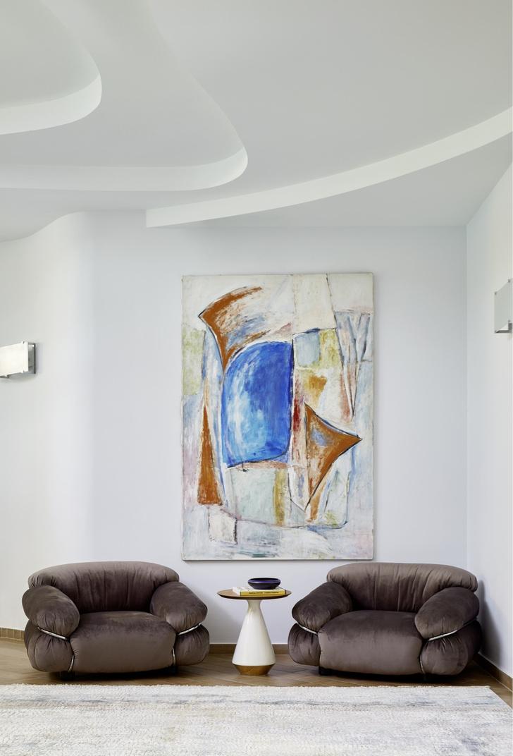 Фото №3 - Съемный дом галериста Кристины Краснянской