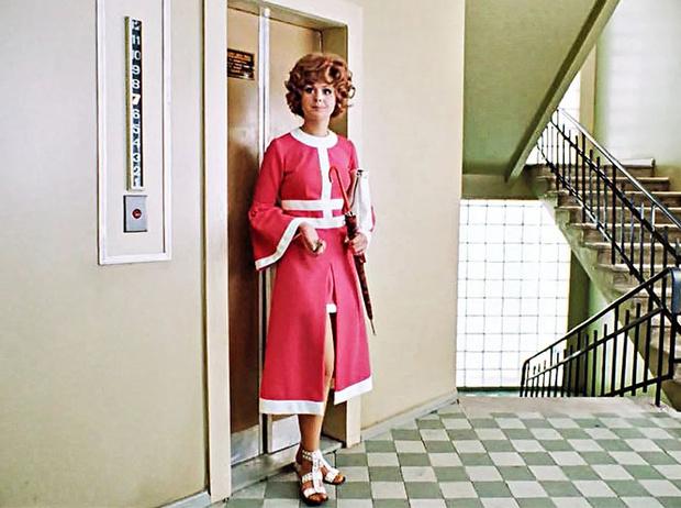 Фото №10 - Самые стильные героини советских фильмов