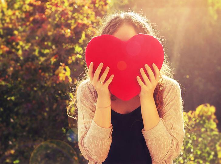 Фото №1 - 5 типов влюбленной женщины