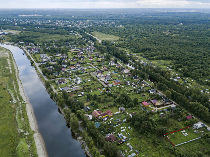 Фото №12 - Грандиозная затея Петра: 14 загадок Староладожского канала