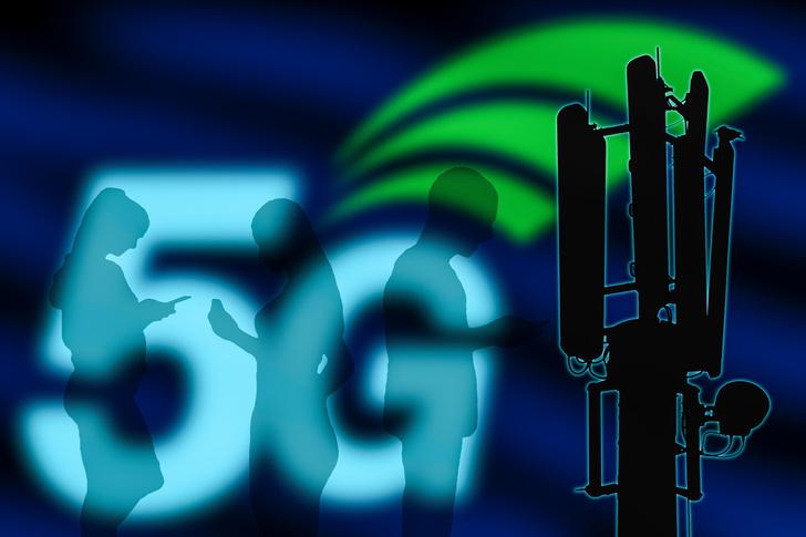 Фото №1 - Как 5G влияет на здоровье человека?