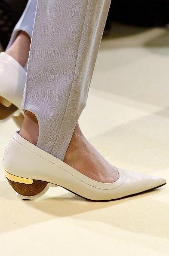 Фото №94 - Самая модная обувь сезона осень-зима 16/17, часть 1
