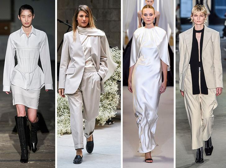Фото №7 - 10 трендов осени и зимы 2019/20 с Недели моды в Нью-Йорке