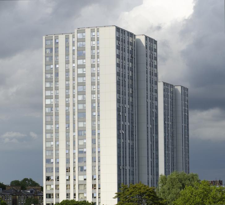 Фото №1 - Жить на верхних этажах опасно для здоровья