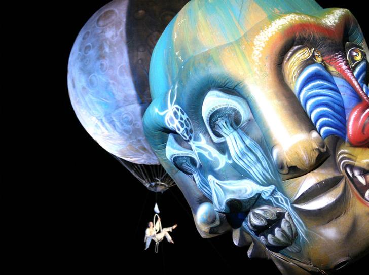 Фото №3 - Театр ─ это тема: Фестиваль искусств «Вдохновение» объявил программу