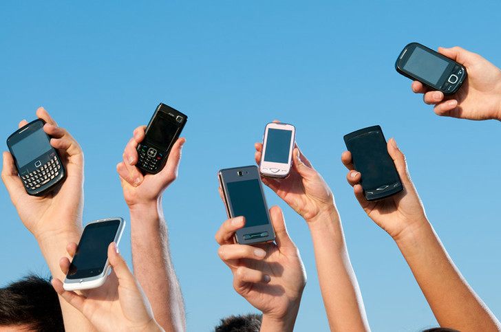 Фото №1 - Где лучше ловить сеть сотовой связи при плохом покрытии?
