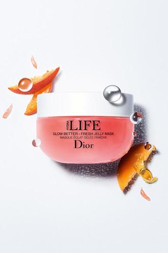 Маска с текстурой желе Dior Hydra Life, Dior.