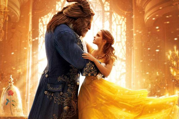 Фотокадр из фильма «Красавица и чудовище»