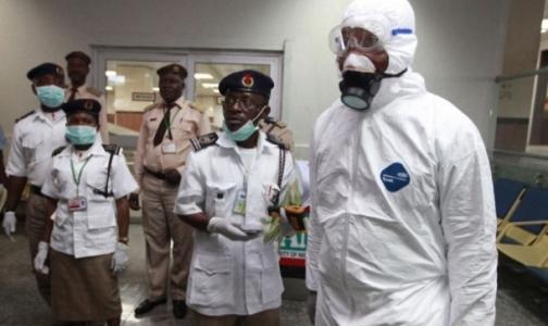 Фото №1 - Комитет по здравоохранению советует не контактировать с трупами в Африке