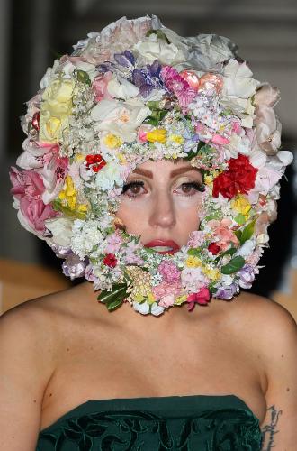 Фото №23 - Как хорошела Леди Гага: все о громких бьюти-экспериментах звезды