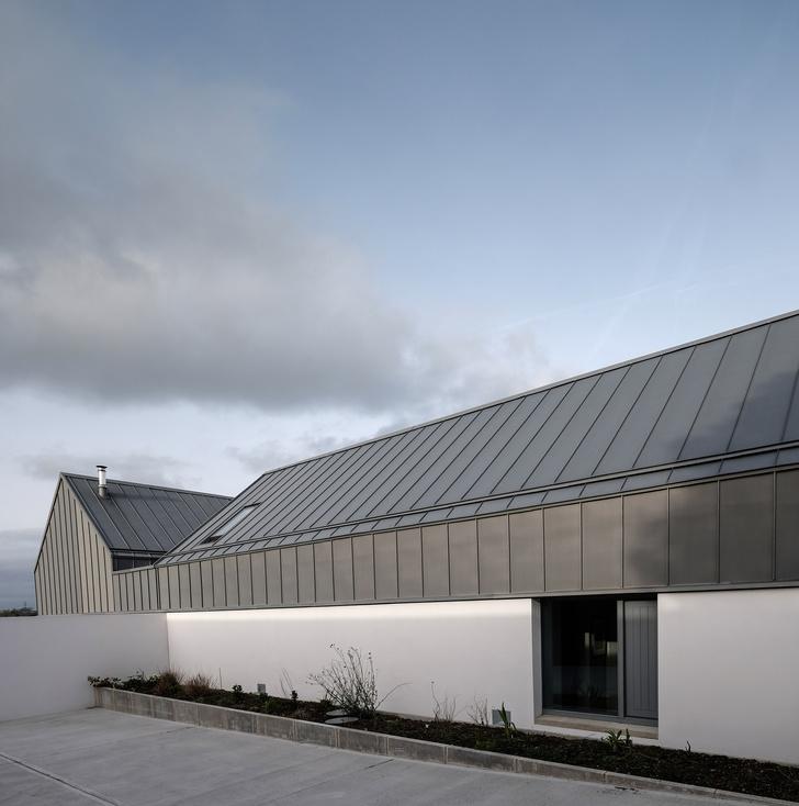 Фото №6 - Как выглядит «дом мечты» по версии главной архитектурной премии 2019 года (фото)