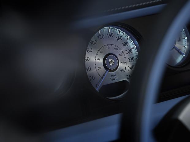 Фото №7 - Rolls-Royce запускает подразделение Coachbuild для производства автомобилей с уникальным кузовом