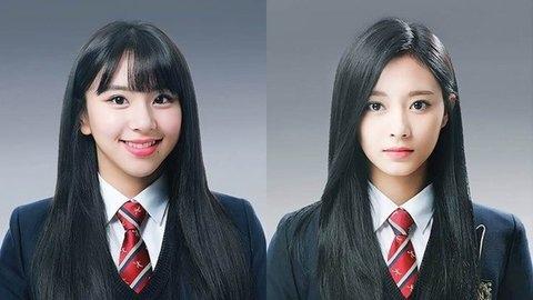 Фото №10 - Back To School: 13 фото девушек-айдолов с выпускного